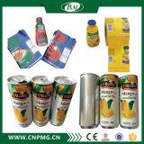 Ярлык втулки Shrink PVC для упаковывать нежности выпивая