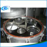 Boîtier de filtre à manches d'acier inoxydable du best-seller