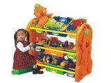 Игрушка пластмассы полки игрушки игрушки малыша пластичная