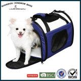 Bolsa al aire libre del animal doméstico de la oferta del fabricante de China para el perro o el gato Sh-17070204