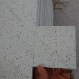 surface en pierre artificielle blanche de solide de 6mm Corian