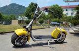 """O tipo o mais novo """"trotinette"""" elétrico de 2016 Harley Scrooser com a borda de alumínio nova"""