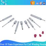 Buse de bobinage à bobine à ruban à ruban à base de carbure de tungstène (acier inoxydable) personnalisée (RC0330-3-0607)