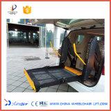 Elevadores hidráulicos da cadeira de rodas para o certificado Disabled do CE