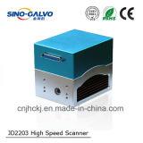 수출 선택을%s 능률적으로 Galvo 모터 Jd2203 Laser 검사 헤드