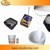 EncapsulantsおよびPottingの混合のシリコーンゴムまたは液体2コンポーネントのゴムシリコーン