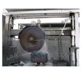 切断の石(DL2200/2500/3000)のためのマルチ刃の打抜き機