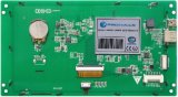 7 '' 1024*600 de Module van de Hoge Resolutie LCD met het Scherm van de Aanraking rtp/P-GLB