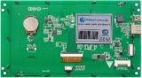 7 '' 1024*600 de Module van de Hoge Resolutie TFT LCD met het Scherm van de Aanraking rtp/P-GLB
