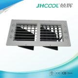 Refroidisseur d'air évaporatif de pression de Peltier de flux d'air intense du climatiseur 18000CMH