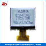 64 * 64 Módulos de pantalla LCD Cog LCD para la función de la máquina