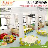 Les meubles en gros de jardin d'enfants ont employé/meubles économiques de jardin d'enfants utilisés
