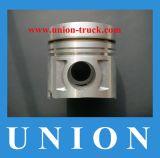 닛산 트럭 엔진 12011z5615 12011z5702 12011z5768 12011z5507를 위한 Fe6 Fe6t 피스톤 장비