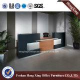 Meubles de bureau modernes de Tableau de réception de bureau de créateur (HX-6D088)