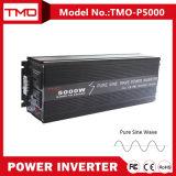 Inverseur pur d'onde sinusoïdale de la puissance nominale 5000W