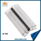 Agua magnética de la barra de la puerta de 135 grados que previene la barra