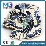De directe Speld van het Email van het Metaal van de Kleurstof van de Douane van de Opbrengst van de Fabrikant van China In het groot Zwarte