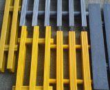 Gratings van Pultruded, Pultrusion FRP/GRP met Uitstekende kwaliteit