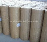 Acoplamiento de alambre soldado para la cerca (fábrica de China)