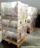 Fournisseurs métallisés de film d'animal familier pour la nourriture, médecine, emballage de Cosmestic