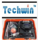 Colleuse de fusion de la haute précision Tcw-605 Fsm-60s de Techwin