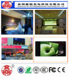 Sua qualidade confiável Cor cheia P4 SMD Indoor LED Screen Module Display Sign 256mm * 128mm
