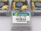 Teagutec tcd-178 Tt9080 voor de Tussenvoegsels van het Carbide van het Staal