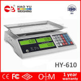 China High Performance Weighing Measuring Apparatus Price Scale 60kg