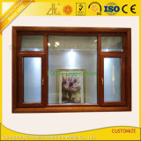 Горячая продавая алюминиевая рамка для украшения окна и двери