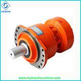 Poclain Ms08 Motor de pistón hidráulico / Torque alto de baja velocidad