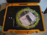 Impresionante cámara de inspección de tuberías