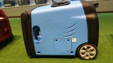 Портативный генератор нефти инвертора AC 3kw 4kVA миниый