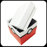 Cadre de empaquetage de papier estampé polychrome de carton de qualité