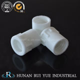 Componenti strutturali di ceramica per la guarnizione della strumentazione