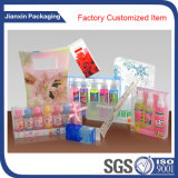 주문을 받아서 만드는 다채로운 큰 비닐 봉투 인쇄