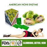 Régime et détox de poudre d'enzymes de Noni effectivement