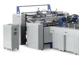 Sac de papier Feuille-Alimentant complètement automatique faisant la machine (ZB1250s-450)