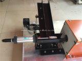 Горячая машина индукции вковки для медных штанг (100kw)