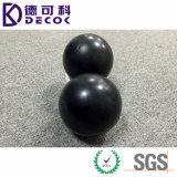 China gab weiche feste Gummikugel der Silikon-Gummi-Kugel-SBR mit Aushärtung-Beständigem an