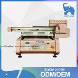 De calidad superior precio barato la camiseta de la materia textil de la máquina impresora DTG