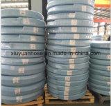 Stahldraht-eingeschobener Hydrauliköl-Absaugung-Schlauch-flexibler Schlauch