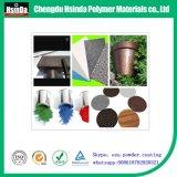 屋内および屋外の使用のための質の粉のコーティング