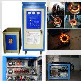 máquina de calefacción supersónica de inducción de la frecuencia 50kw para el acero