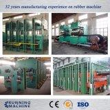 Gummivulkanisierenpresse mit Öl-Heizung