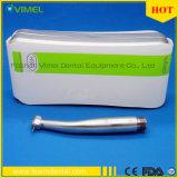Pieza de mano de turbina dental LED de alta velocidad de W & H