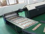 Cubierta automática completa del cuaderno de la alta calidad que clasifica la máquina que clasifica