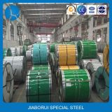 Precio de la bobina del acero inoxidable de AISI 304 por tonelada