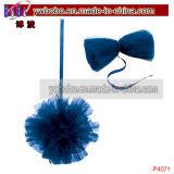 O partido fornece as varinhas da flâmula das decorações do partido (P4074)