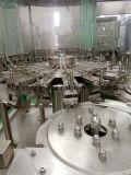Completare la linea di produzione dell'acqua minerale