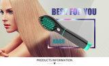 Straightener a pilhas do cabelo da melhor qualidade da C.C. 7.4V